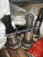 Редуктор пускового двигателя (РПД) ЮМЗ, Д-65 (Д65-1015101 СБ)