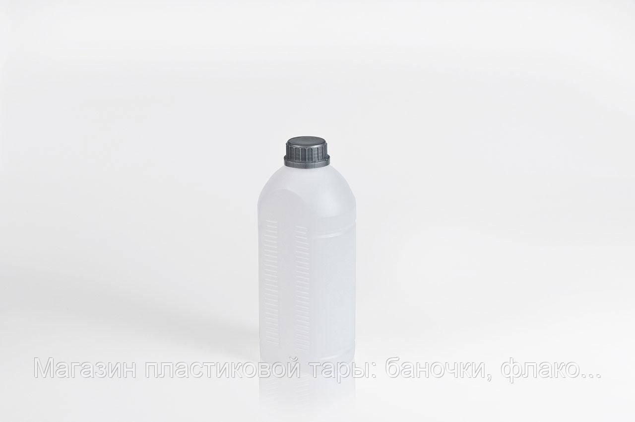 Канистра пластиковая 1,6л