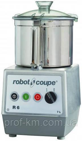 Куттер Robot Coupe R6A (380)
