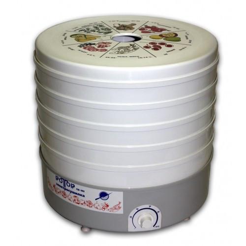 Сушилка Ротор Чудесница для фруктов и овощей на 20 литров