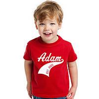 «Мир Опта» – Ваш надежный поставщик детских футболок оптом: то, что нужно успешному бизнесмену!