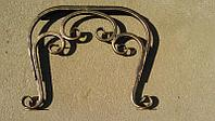Боковины для лавки без спинки Венеция, фото 1