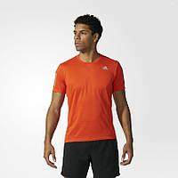 Мужская футболка Adidas Performance Response TEE(Артикул:BP7427)