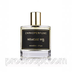 Zarkoperfume Molecule №8 EDP TESTER унисекс