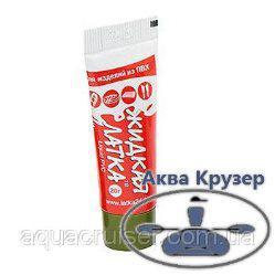 купить клей жидкая латка - клей для пвх - клей жидкая латка купить киев - житкая латка пвх Украина - отзывы, фото - жидкая латка для ремонта лодки