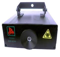 Лазер RGD GD600