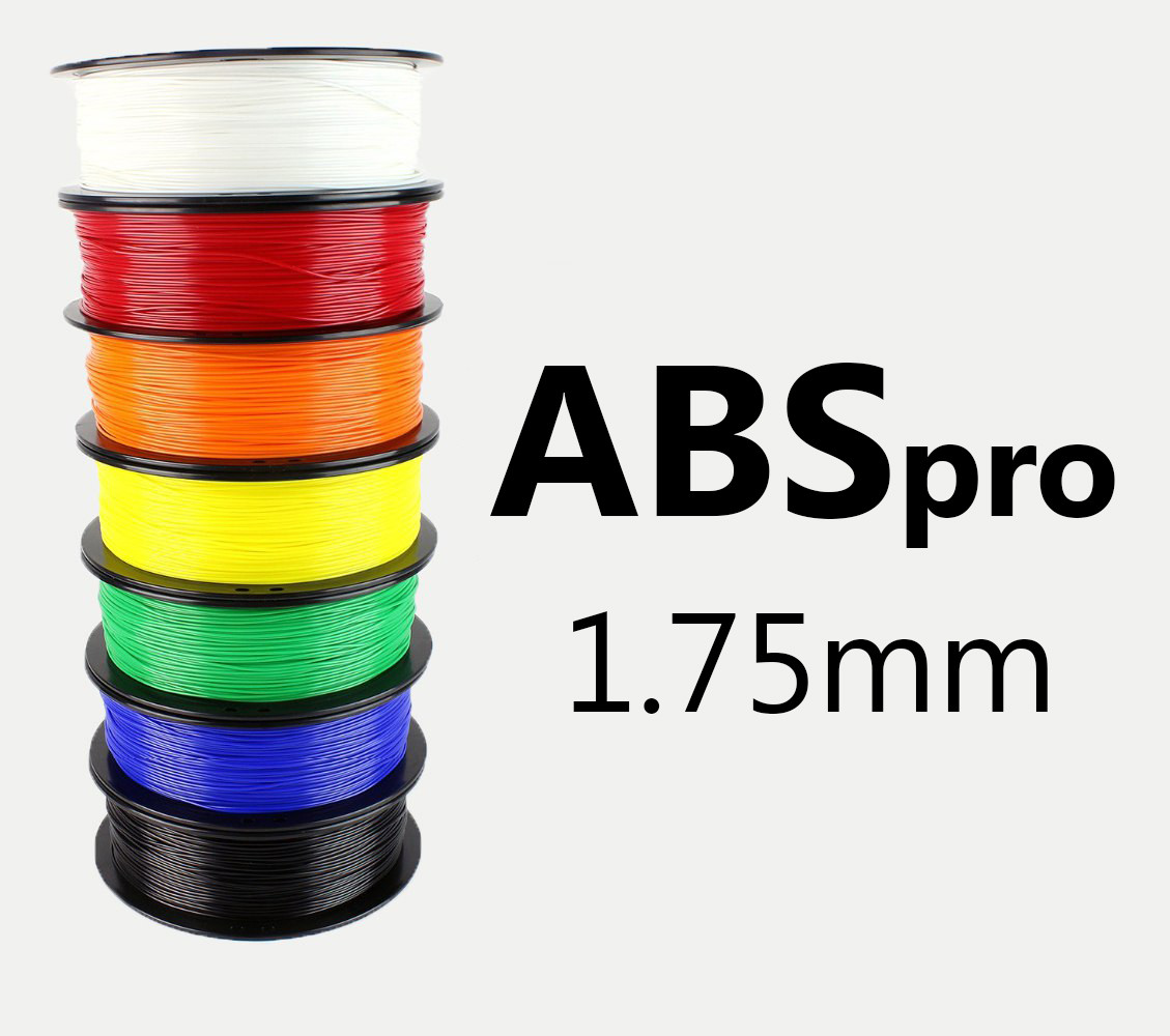 "ABS pro Пластик ""MonoFilament"" 1,75mm"