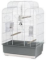 Клетка для средних попугаев Ferplast Gala 50x30x h75,5