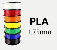 "PLA Пластик ""MonoFilament"" 1,75mm Все цвета"