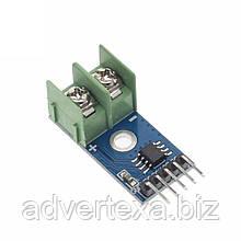MAX6675 цифровой преобразовтель сигнала термопары тип-K с компенсацией холодного спая