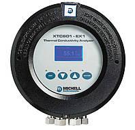 Газовый анализатор / теплопроводности / азота / для водорода XTC601 - MICHELL-INSTRUMENTS-XTC601