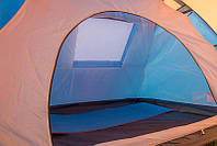 Туристическая палатка 6-х местная Coleman 1002, фото 1