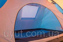 Туристическая палатка 6-х местная Coleman 1002