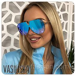 """Женские солнцезащитные очки в стиле """"Ив сен лоран"""" (5 цветов)"""