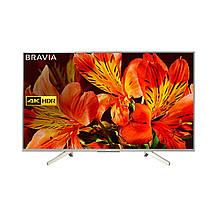 Телевизор Sony KD-43XF8577 (MXR 1000Гц,UltraHD 4K,Smart, 4K HDR ProcessorX1, TRILUMINOS, Dolby Digital 20Вт), фото 3