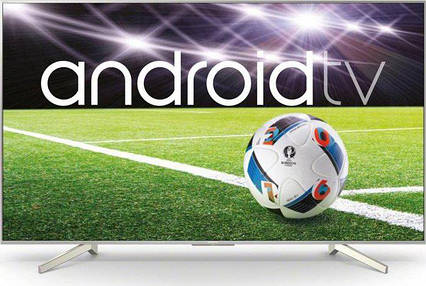 Телевизор Sony KD-43XF8577 (MXR 1000Гц,UltraHD 4K,Smart, 4K HDR ProcessorX1, TRILUMINOS, Dolby Digital 20Вт), фото 2