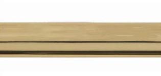 Труба гладкая (латунь) 98.1010