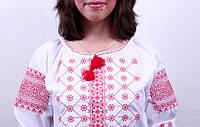 Блуза Вышиванка женская Зiронька