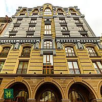 Фасадный декор: изготовление архитектурных элементов