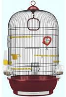 Клетка для мелких птиц Ferplast Diva Black