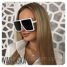 """Женские солнцезащитные очки в стиле """"Ив сен лоран"""" (в расцветках)"""