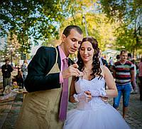 Шоу Кузнеца на Свадьбу, фото 1