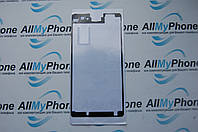 Стикер-проклейка (двухсторонний скотч) дисплея Sony Xperia Z1 mini