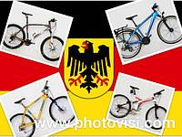 Почему нужно покупать б/у велосипед именно из Германии?