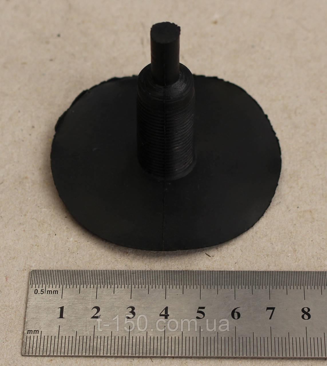 Грибок для ремонта шин (покрышек) №4 d=65 толстая ножка
