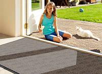 Грязезащитные  придверные входные  влагопоглащающие коврики (ковры) для домов квартир балконов