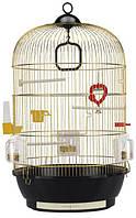 Клетка для птиц Ferplast Diva Antique Brass (40*65см)