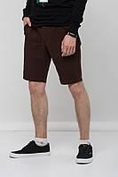 Мужские шорты Urban Planet - CHINO BRWN, фото 1