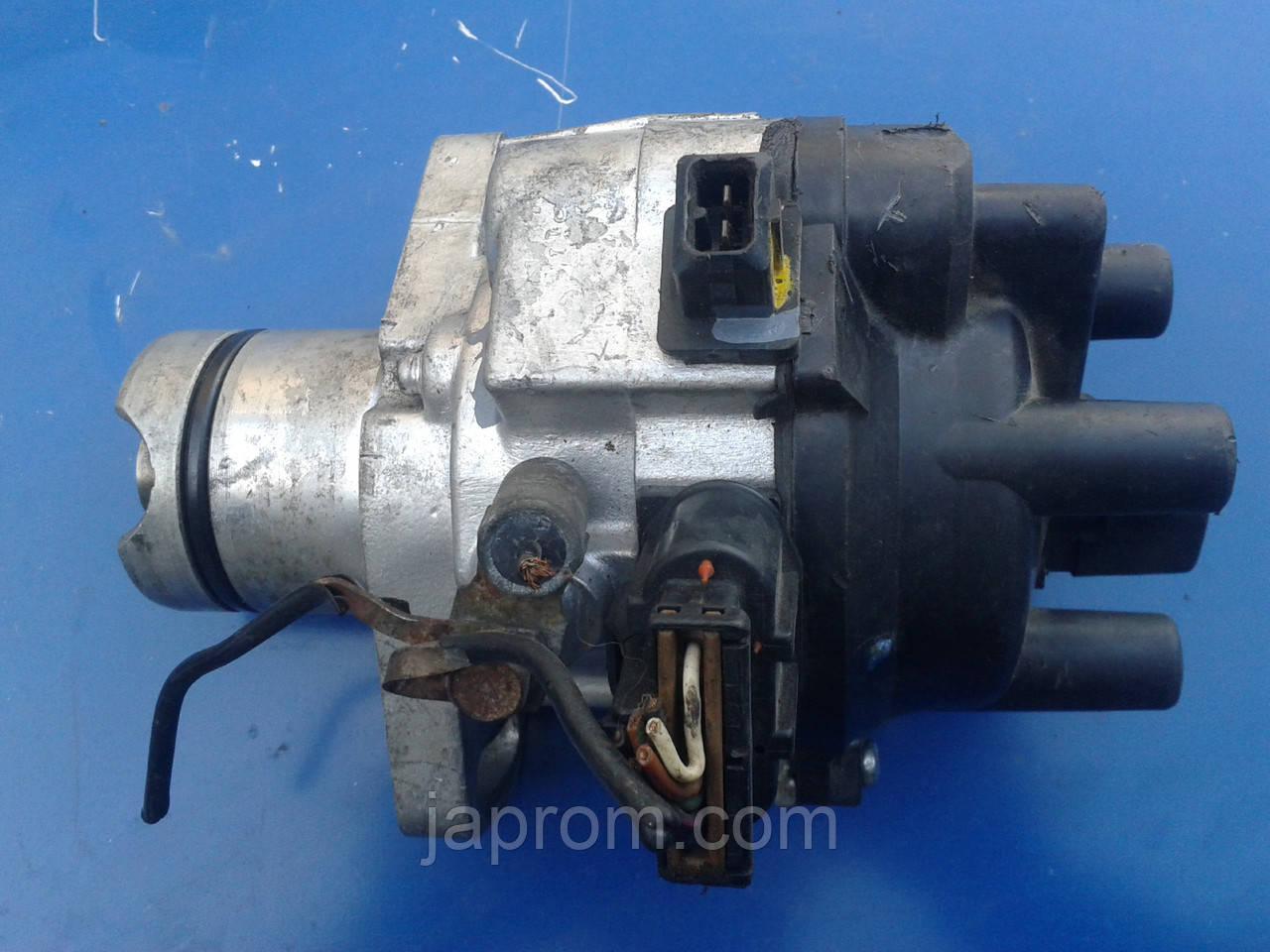 Распределитель (Трамблер) зажигания Mitsubishi Chariot LASP 4G63, 4G64