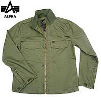 Ветровки Alpha Industries Detroit jacket