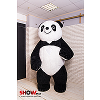 НАДУВНОЙ КОСТЮМ (пневмокостюм, пневморобот) Панда, фото 1