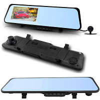 Зеркало Заднего Вида + 2 камеры B1 Видеорегистратор