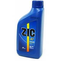 Моторное масло Zic A+ 5W-30 (Канистра 1литр) для бензиновых двигателей, фото 1
