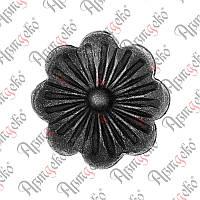 Цветок 95х5  Арт. 50.003