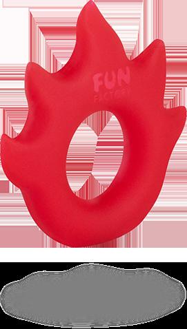 Эрекционное Кольцо FLAME Fun Factory® Оригинал