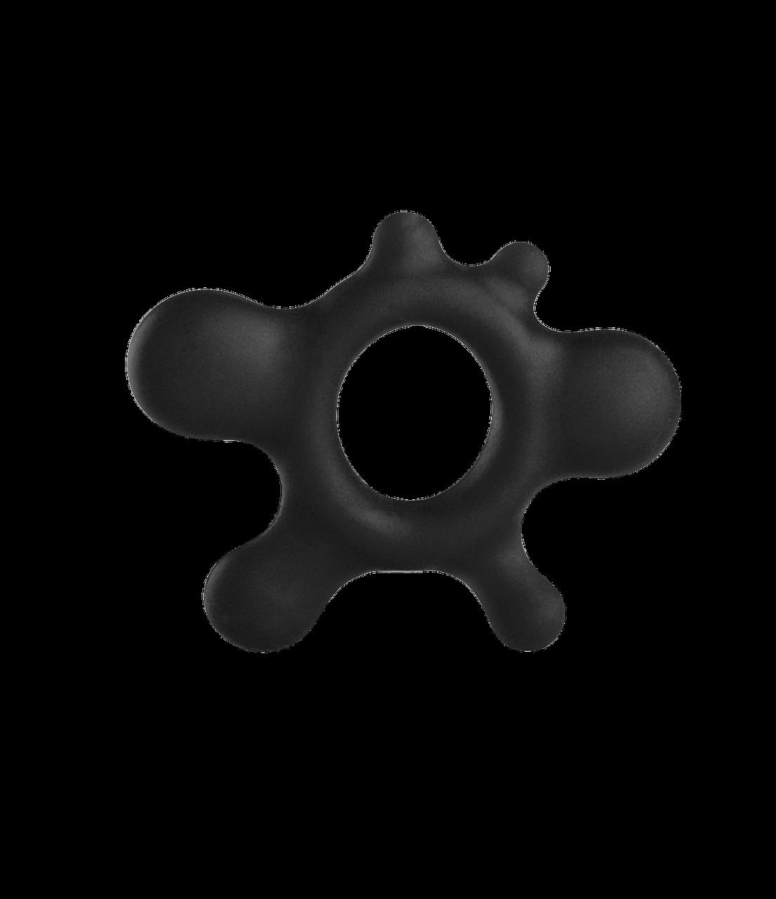 Эрекционное Кольцо RAIN Fun Factory® Черное