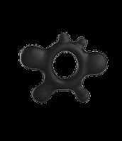 Эрекционное Кольцо RAIN Fun Factory® Черное, фото 1