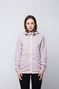 Куртка женская ветровка Urban Planet розовый R6 PINK размеры XS S M L XL