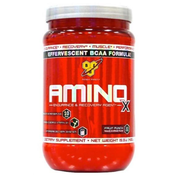 Аминокислота BSN AminoX 435g