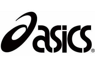 Мужские кроссовки Asics Б/У