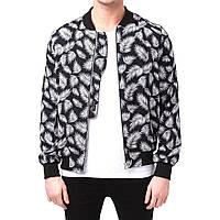 Мужская куртка ветровка Religion HAW Bomber оригинал J0050/50
