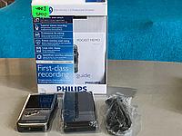 Philips DPM7200 цифровой диктофон