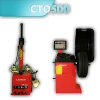 Шиномонтажный комплект Launch TWC-501+Launch KWB-402