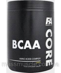Аминокислота Fitness Authority Core BCAA 350g