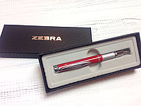 Ручка Telescopics ZEBRA Japan в футляре