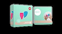 Менструальная чаша Fun Cup размер А Fun Factory®, фото 1